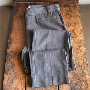 NWOT!! Never worn! J Crew sctretch pants